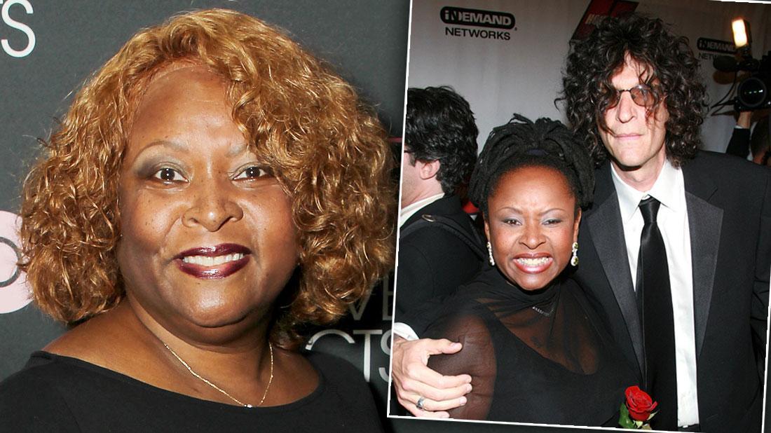 Robin Quivers Sparks Rumors Cancer Returned On Howard Stern Show