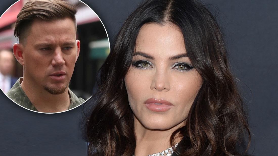 Jenna Dewan Reveals Lost Trust After Channing Tatum Divorce