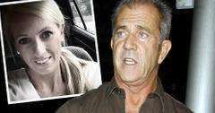Mel Gibson Pushes Photographer Kristi Miller