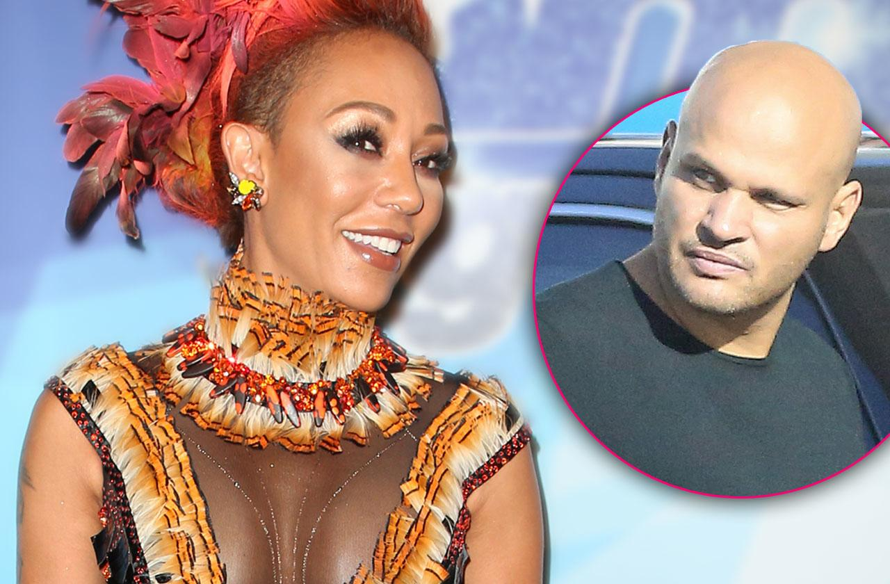 Stephen Belafonte Mel B Court Documents