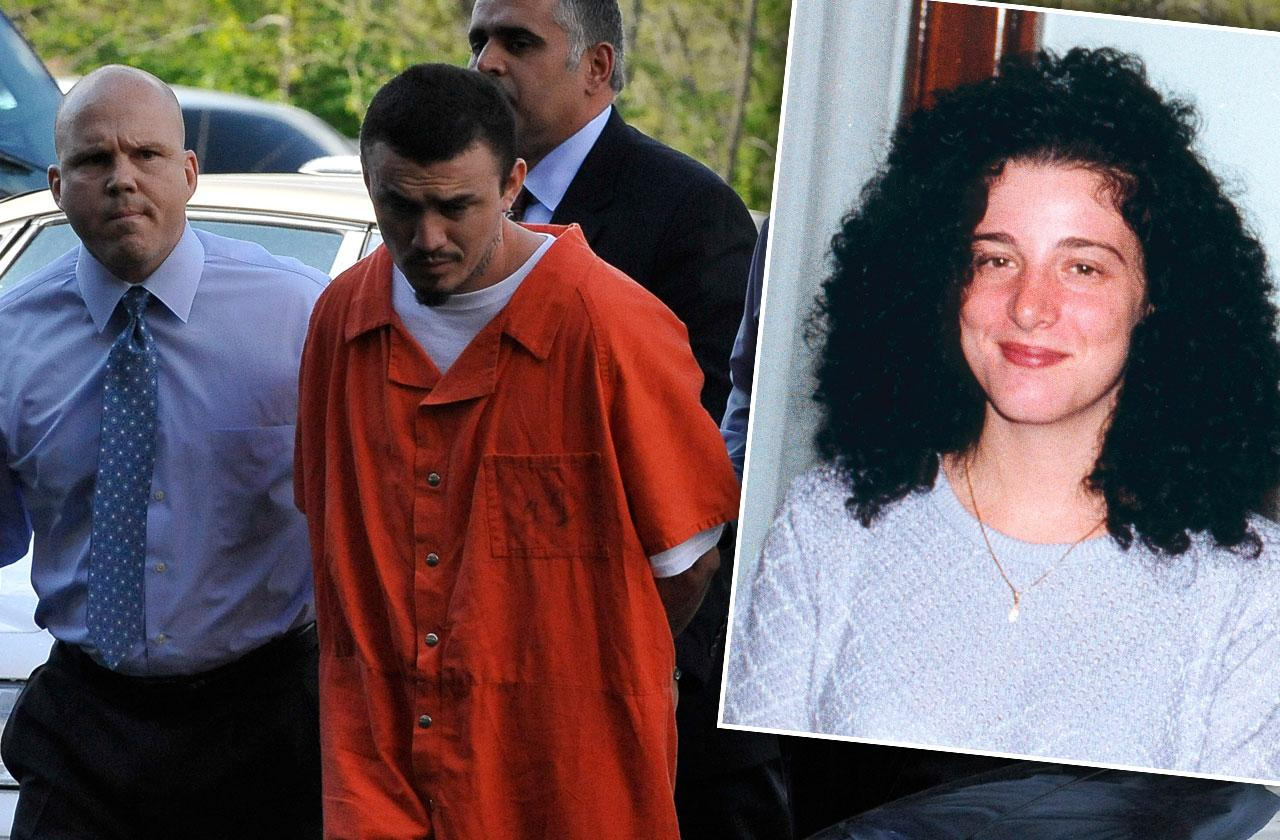 chandra levy where is ingmar guandique