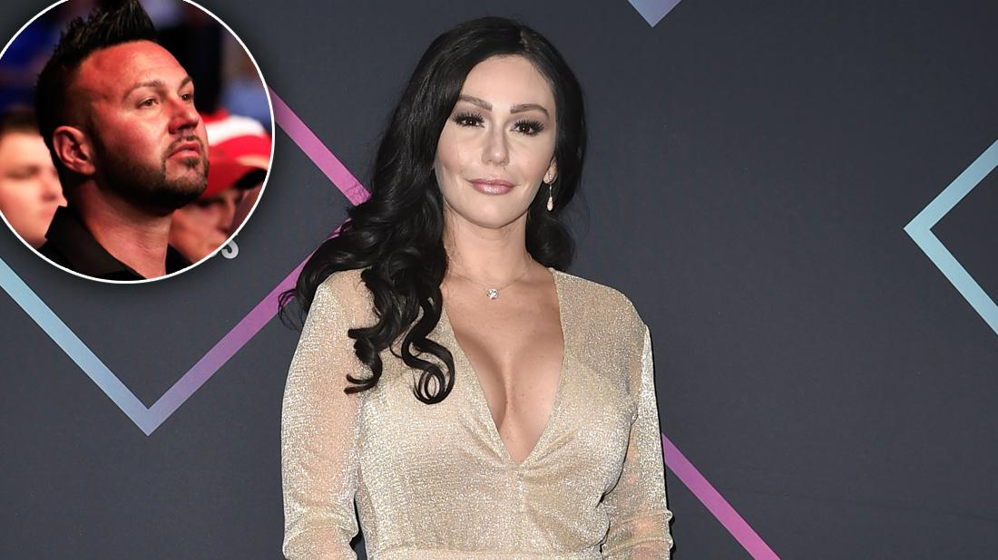 JWoww Has A New Boyfriend Amid Divorce From Husband Roger Mathews