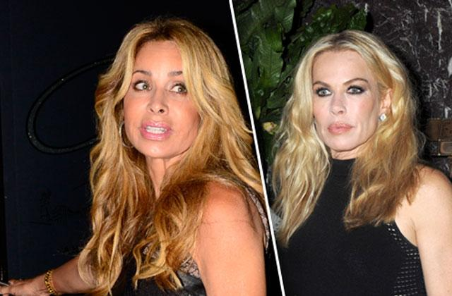 //katherine edwards faye resnick truce real housewives beverly hills pp