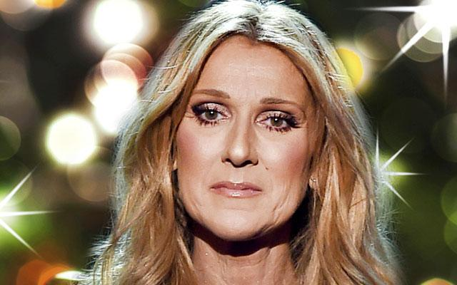 Celine Dion's Brother Dead At 59