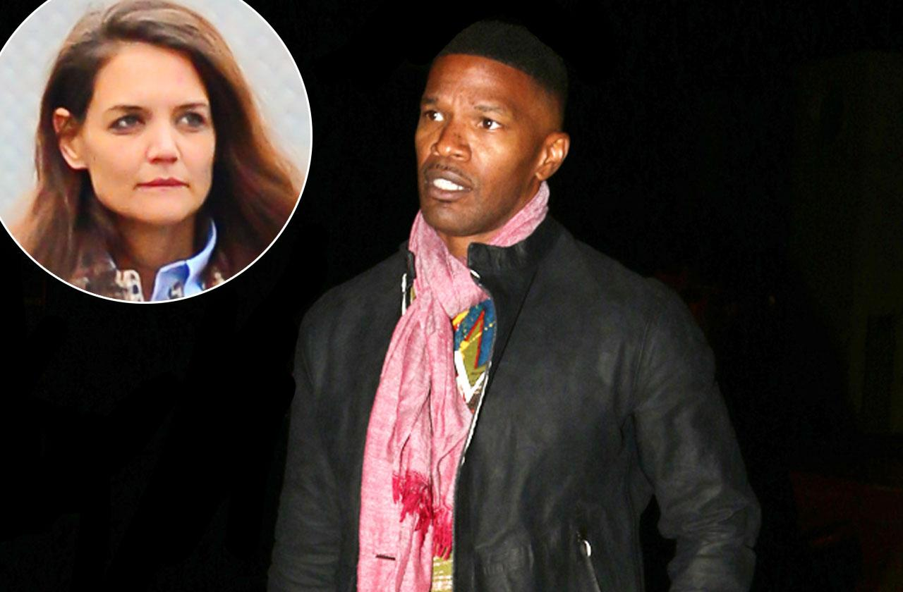 //jamie foxx scandal baby mama katie holmes pp