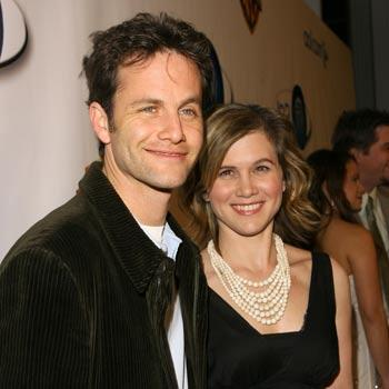//kirk cameron gay marriage tracy gold getty