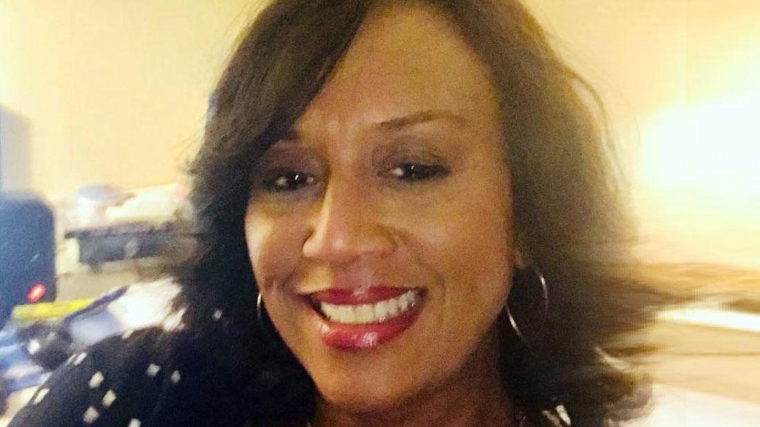 News Anchor Nancy Parker Killed In Plane Crash