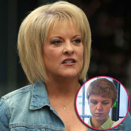 //nancy grace on ethan couch pp