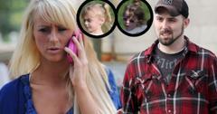 Leah Messer Corey Simms Custody Battle