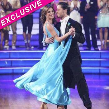 //elisabetta canalis dancing with the stars exclusive