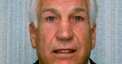 //jerry sandusky new accuser alleged abuse