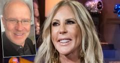 Vicki's Hell! Gunvalson At Standstill In Court Battle With Ex-Boyfriend Brooks Ayers