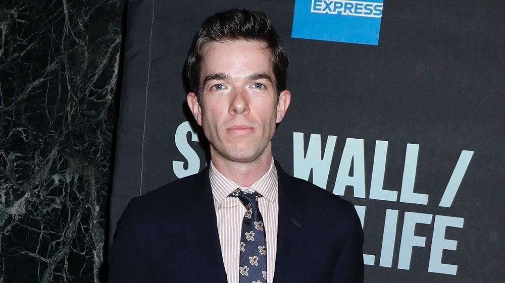 Comedian John Mulaney Is Reportedly in Rehab for Substance Abuse After 20 Years of Sobriety