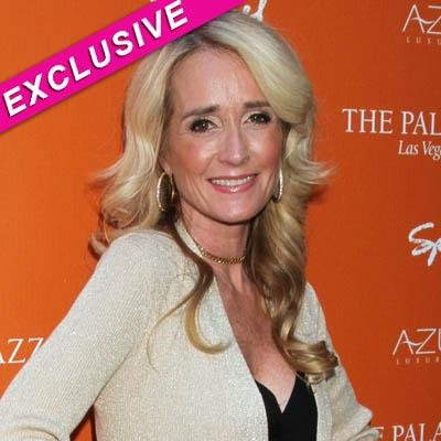 //kim richards alcohol