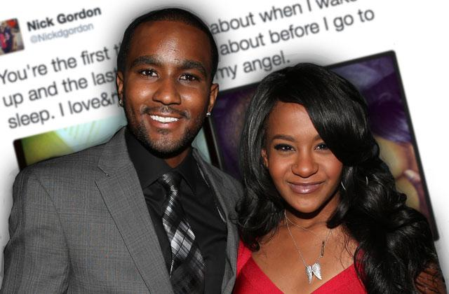 //nick gordon bobbi kristina brown hospitalization two year anniversary pp
