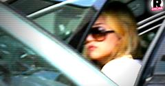 //amanda bynes car stopped intersection according police arrested pp sl