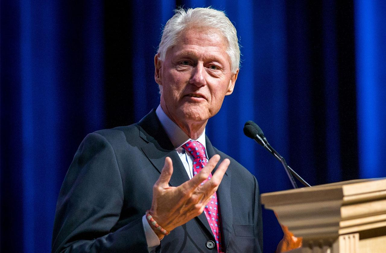 //Bill Clinton Fears Dying Tell All pp