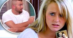 Leah Messer Corey Simms Wild Accusations