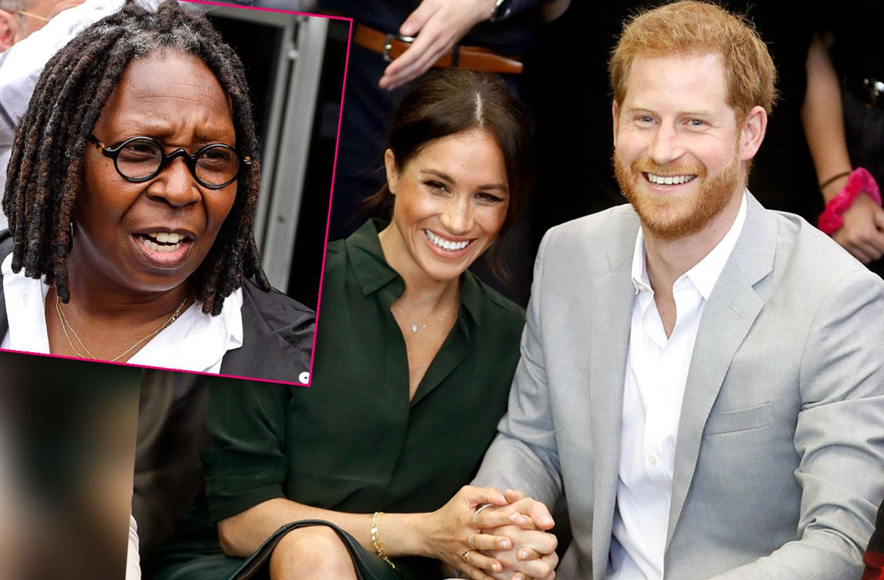 //whoopi goldberg says prince harrys baby will look like me pp