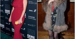 //kim kardashian courtney love best worst style wenn