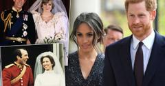 //prince harry meghan markle wedding royal divorces pp