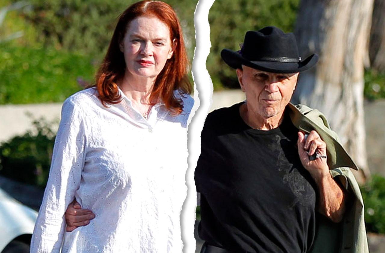 //robert blake files divorce third wife pamela hudak pp