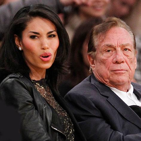 //donald sterling admits no sexual relationship with v stiviano square