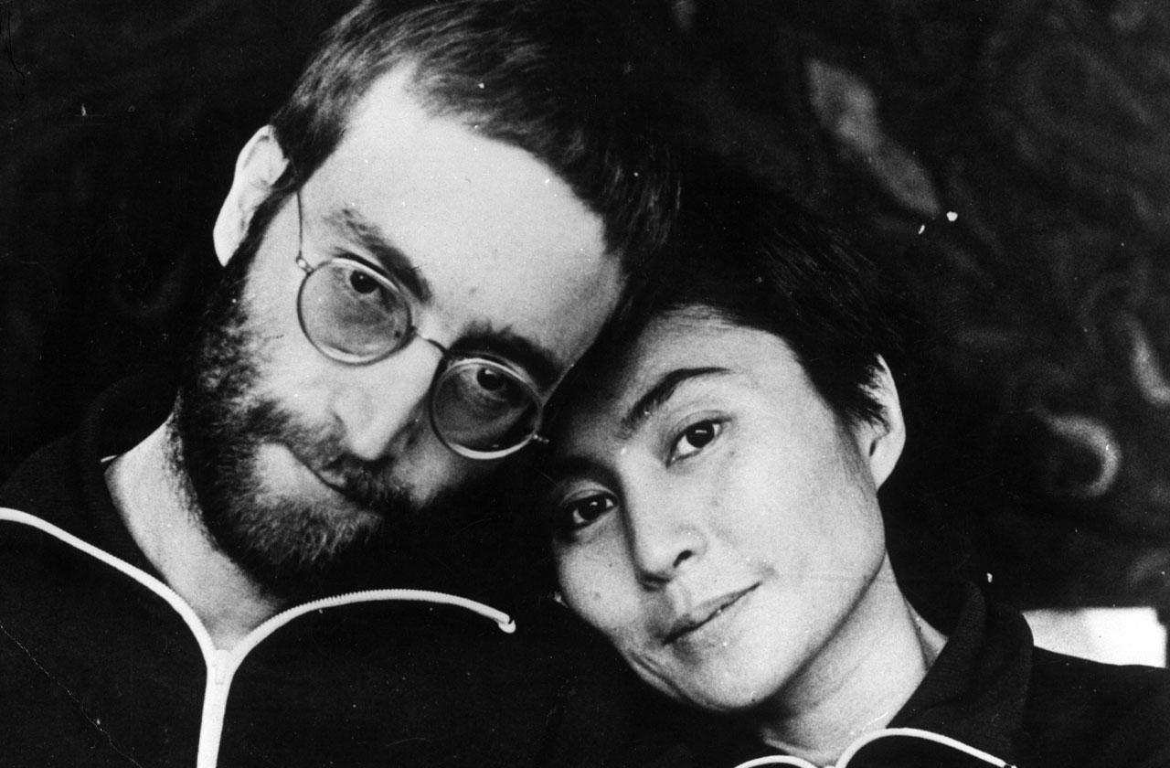 Yoko ono 30k treasure