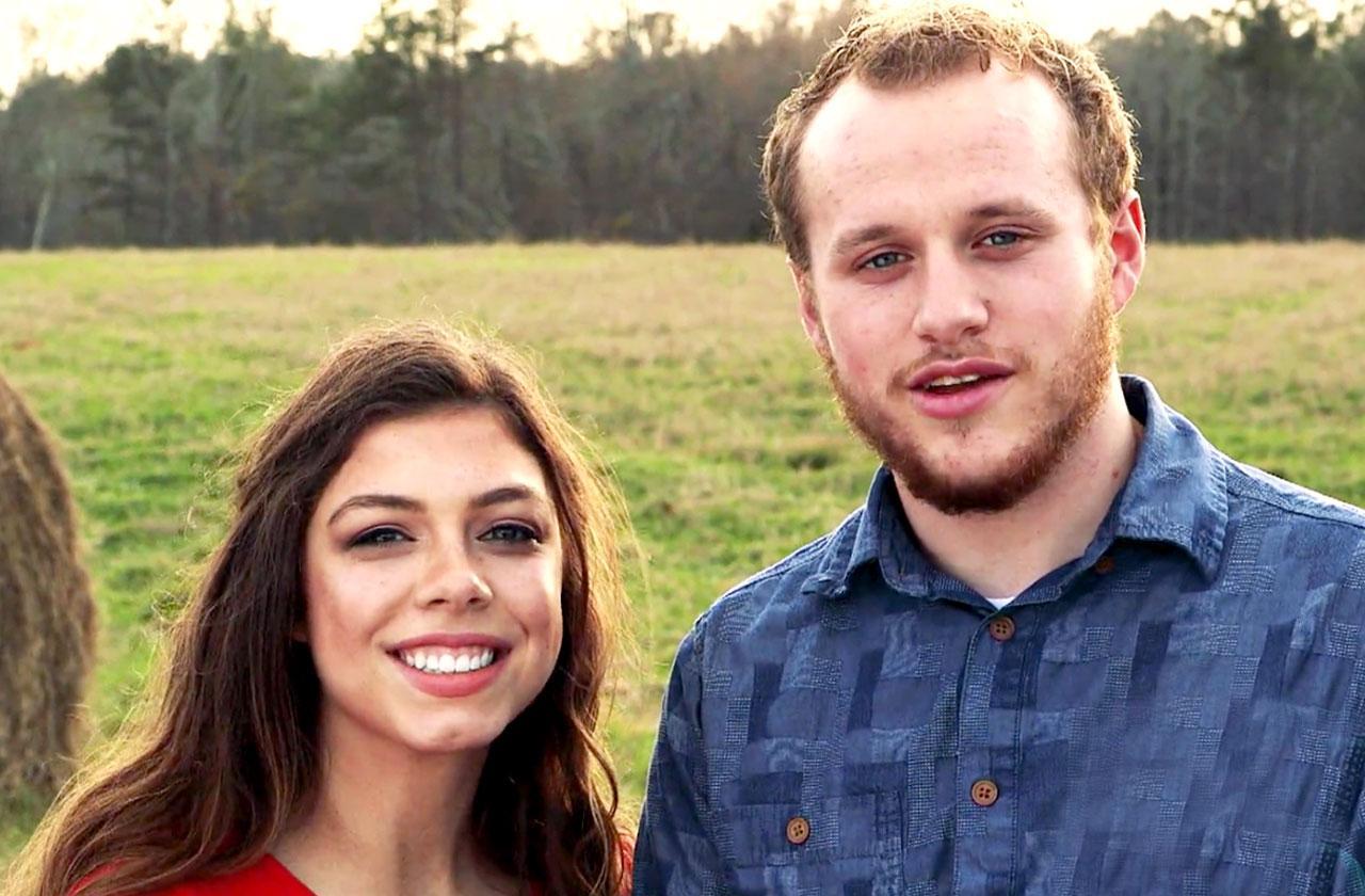 //Josiah Lauren Duggar Wedding Disaster Revealed pp