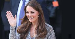 Catherine Middleton Kate hairdresser fired confidentiality breached