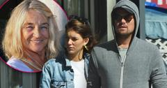 Leo DiCaprio's Mom Worried Actor Will Drive Model Girlfriend Camila Morrone Away