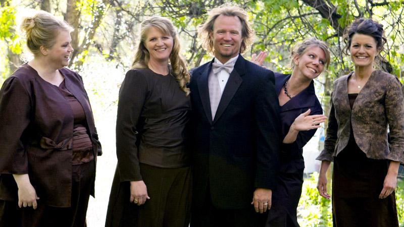 Sister Wives Divorce Meri Brown Sister Talks