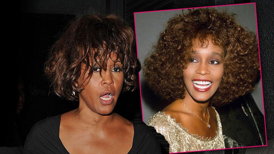 Whitney Houston Death -- Her Secrets & Scandals Revealed