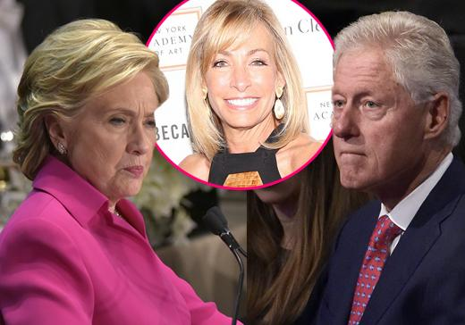 //bill clinton mistress energizer julie tauber mcmahon hillary meetings pp