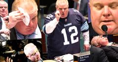 //toronto mayor rob ford  unbelievable quotes