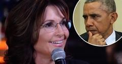 Sarah Palin President Obama Track Palin Domestic Assault