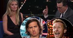 Gwyneth Paltrow Ex Chris Martin Like Brother