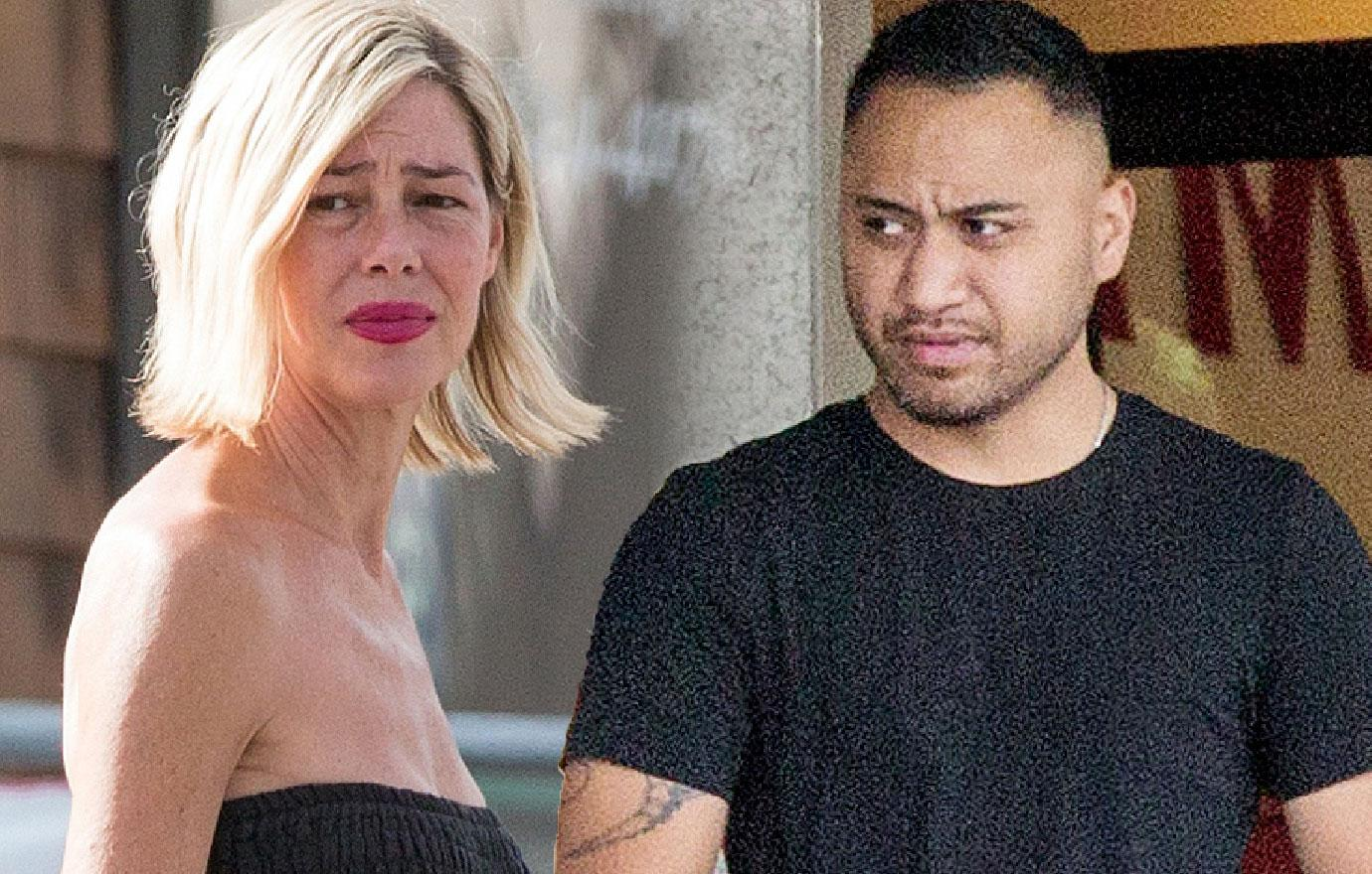 Mary Kay Letourneau Claims She Was Wrongly Imprisoned