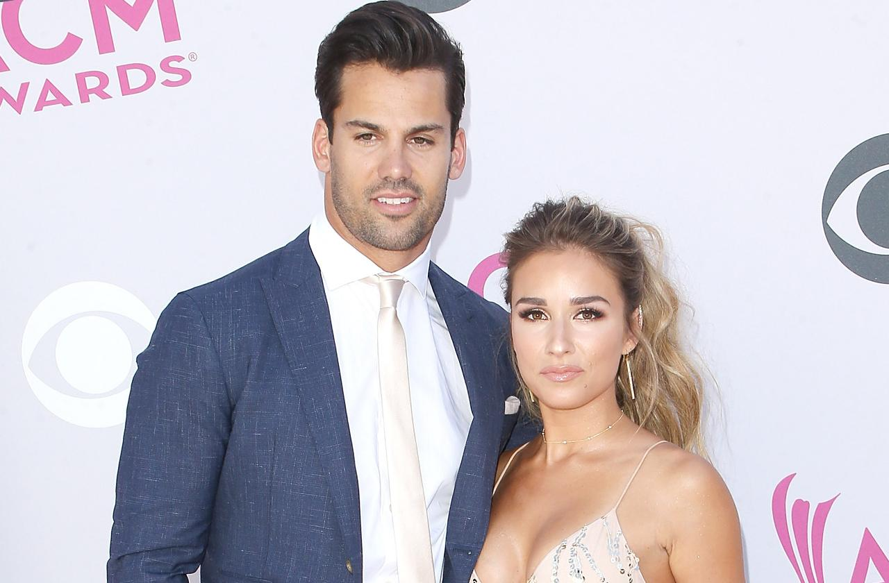 Jessie James Eric Decker divorce shocker