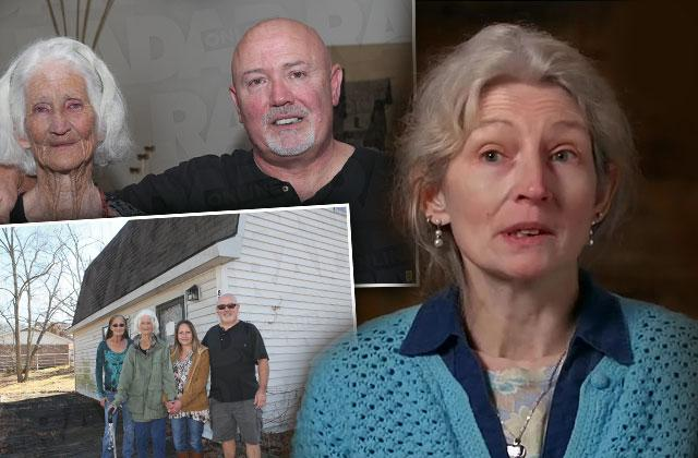 //Alaskan bush people video interview ami brown family mother brother pp
