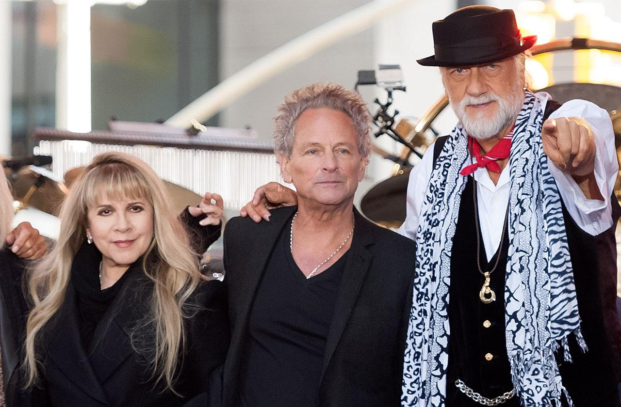 //fleetwood mac mick fleetwood lindsay buckingham betray stevie nicks pp