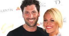 Peta Murgatroyd Confirms Relationship