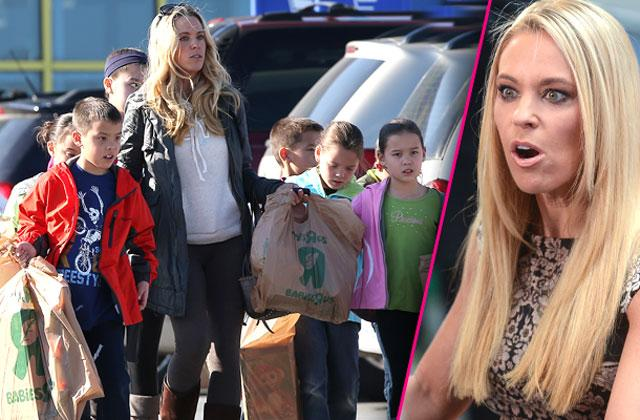 Kate Gosselin Abuse Most Shocking Monster Mom Moments