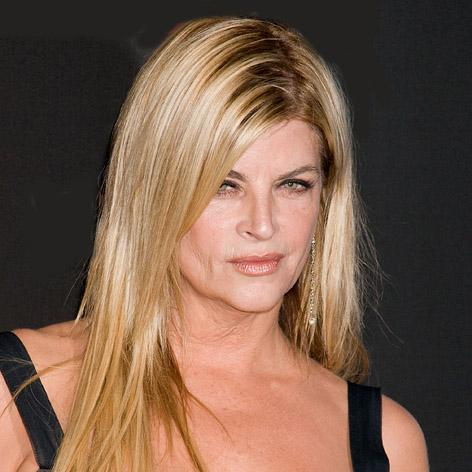 //kirstie alley square wenn