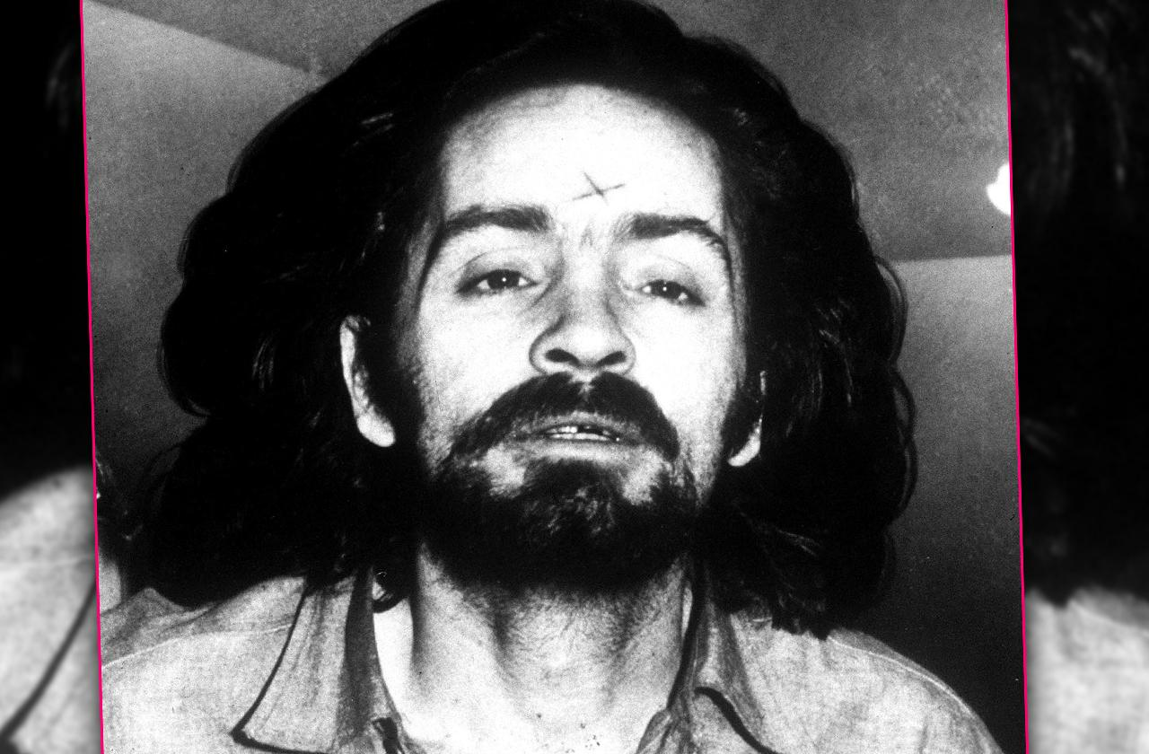 charles manson ashes being sold dead killer