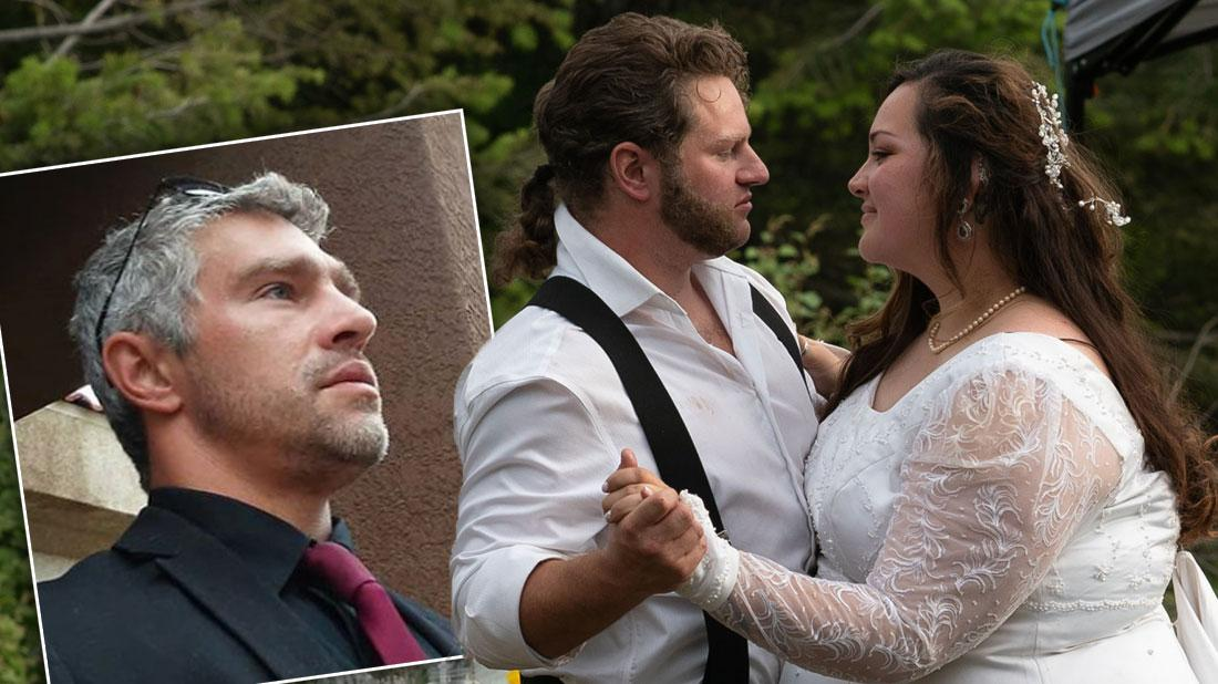 'Alaskan Bush People' Star Gabe Brown Brother Matt Ditches Wedding