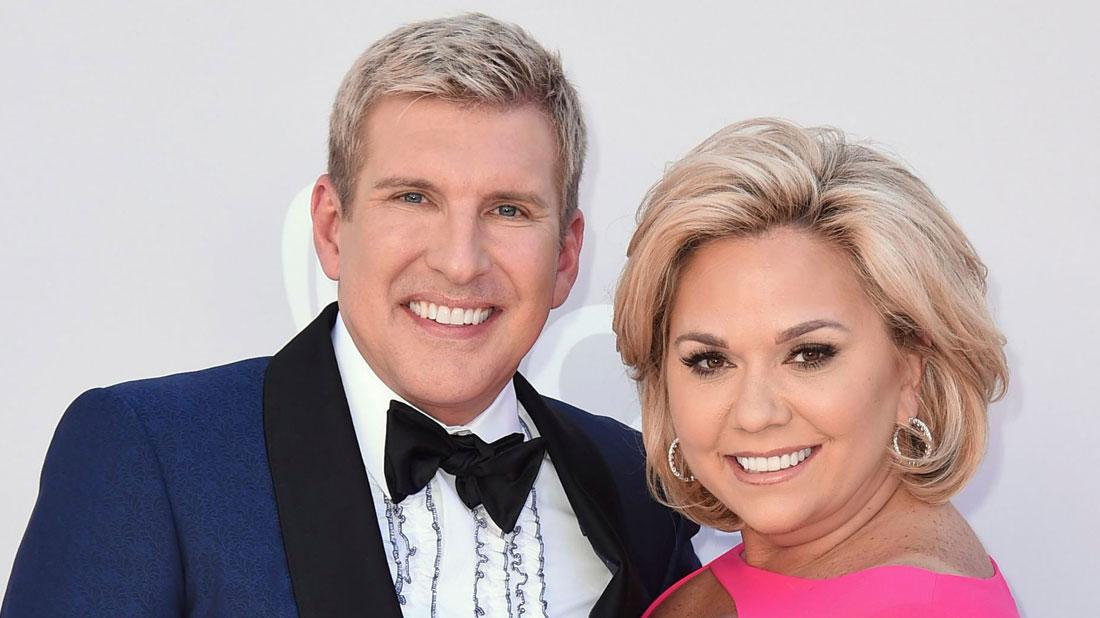 Todd & Julie Chrisley Think They Will 'Walk Away Scott-Free' Amid Tax Evasion Charges
