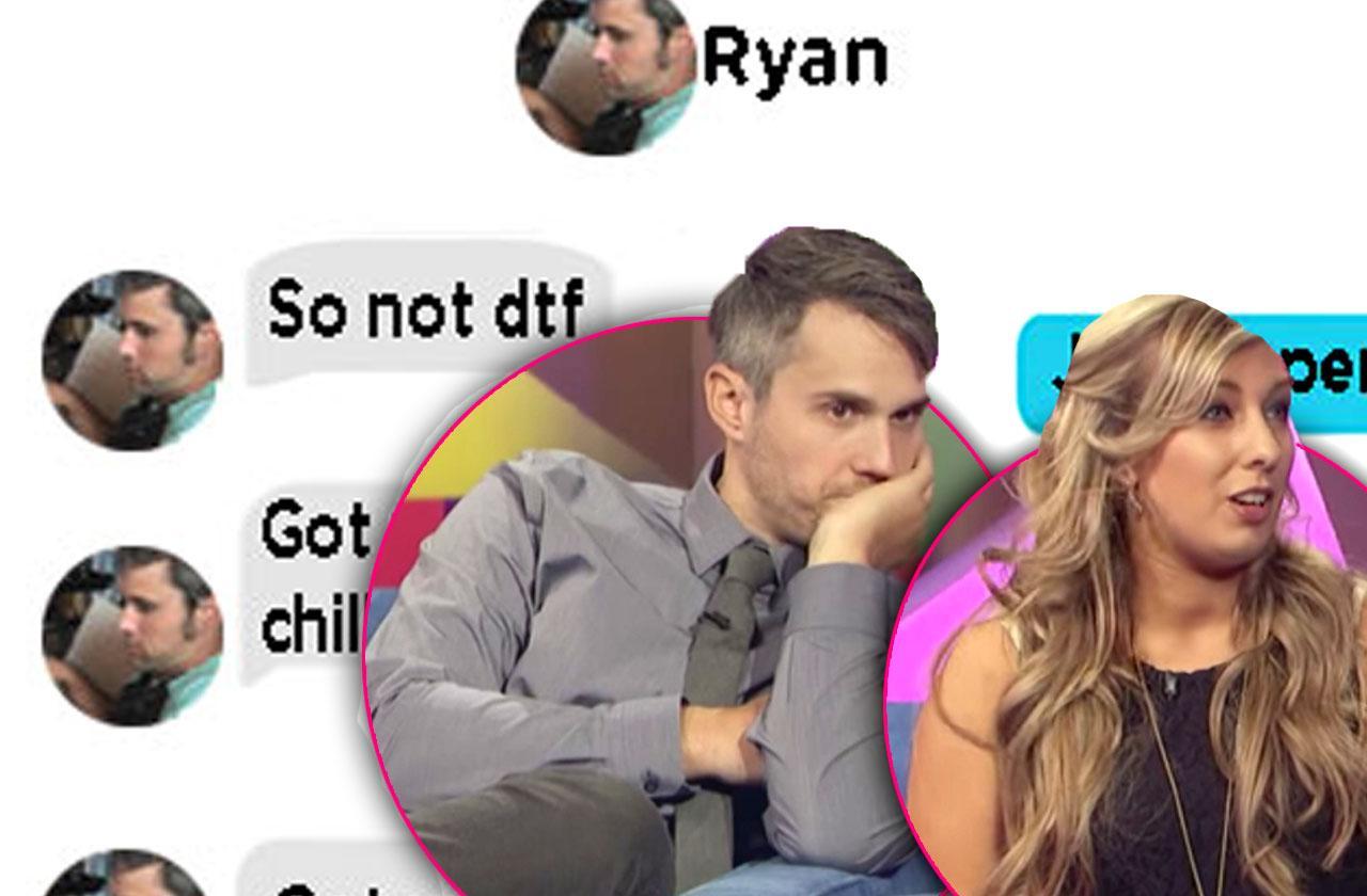 //ryan edwards cheating scandal mackenzie standifer tinder profile teen mom pp