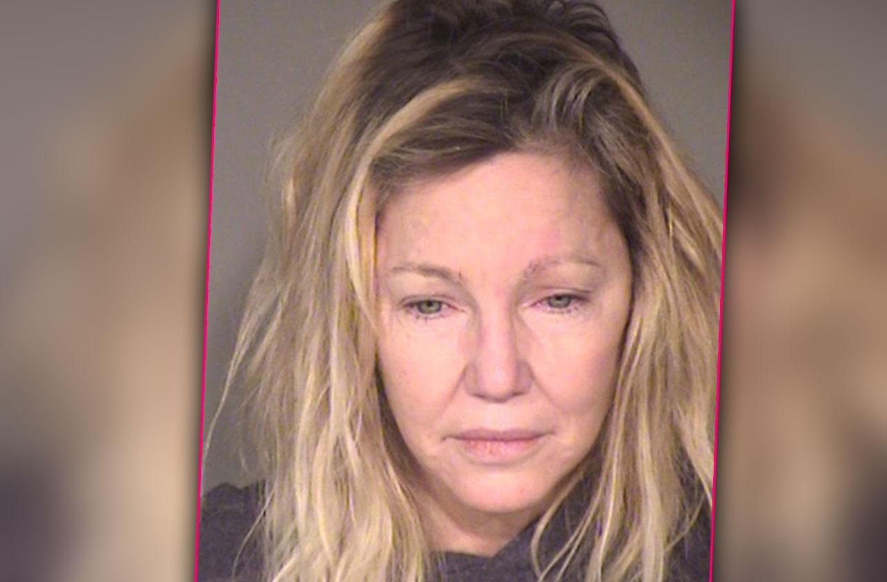 //heather locklear death near arrest drugs booze assault pp