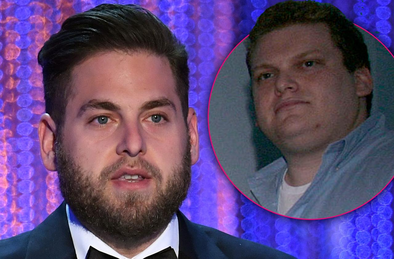 //jonah hill brother cops seall  call